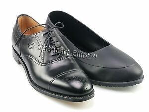 New Rubber Overshoes Galoshes HEAVY WEIGHT by Cathcart Elliot