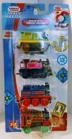 "Thomas & Friends Metal Trackmaster PUSH ALONG ""TRAVEL WITH THOMAS' FRIENDS"""