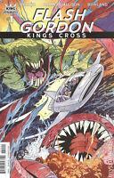 Flash Gordon #1 Kings Cross (Laming Variant) NM+ (Dynamite Comics) Brand New