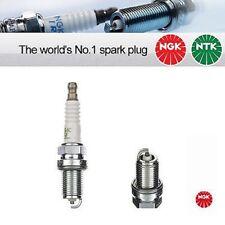 NGK BKR5E-11/BKR5E11/6953 Zündkerze Standard Pack 4 für FR7DCX+