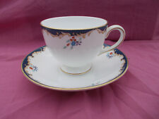Wedgwood CHARTLEY.  Teacup and Saucer.