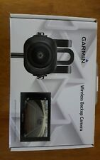 NEW BC 30 backup camera and transmitter cable, for use with drivetrack 70