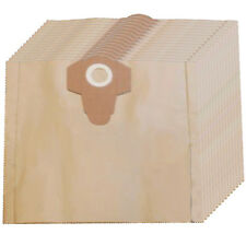 15 x RU Dust Bags for NILFISK ALTO Attix Vacuum Cleaner 25L 25 Litre