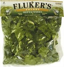 Fluker'S Pothos Repta Vines For Reptiles And Amphibians Size 6Ft Free Shipping