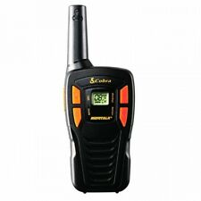 Bb S0404881 walkie talkie cobra PMR am 245 5 km negro