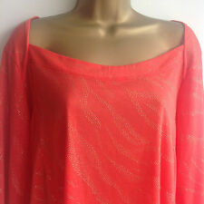 Per Una Hip Length Party Plus Size Tops & Shirts for Women