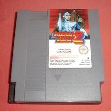 Nintendo NES Megaman 2 [PAL-FRA] *JRF*