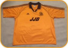 Wigan Athletic 1999-00 Away Camiseta XXL (FFS000708)