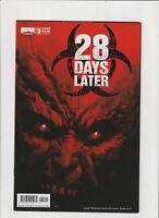 28 Days Later #2 VF/NM 9.0 Boom! Studios 2009 Zombie Horror