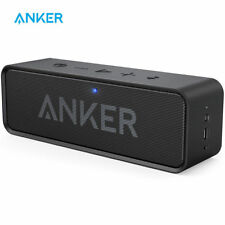 Anker SoundCore Portable Wireless Bluetooth Speaker Dual-Driver 6W  pmpo