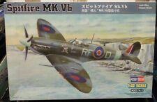 Hobby boss1/32 Supermarine Spitfire MkVB