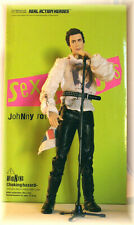Sex Pistols 12 inch Action Figure - Johnny Rotten - The Doll Works