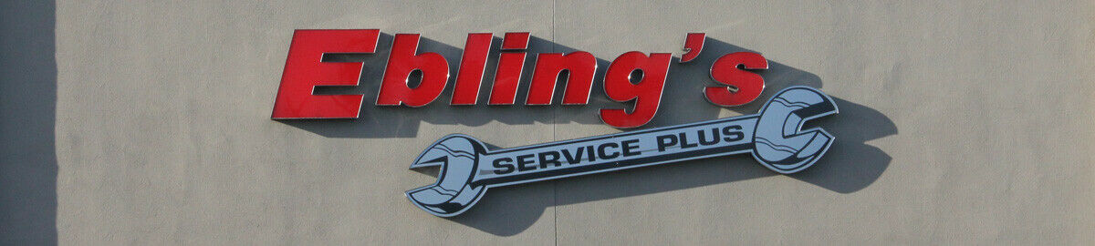 Ebling's Service Plus