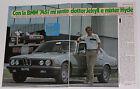 Article Articolo 1981 BMW 745i SERIE 7 E23