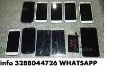 Vetro e LCD samsung s2 s3 s4 s5 s6 note 2 3neo 4 iphone 3 4 4s 5 5s 6 lumia ecc