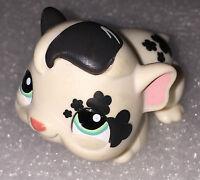 Littlest Pet Shop LPS Toy Figure Mice & Guinea pigs Mouse