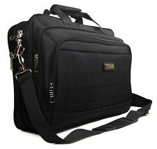 New High Quality Mens Womens Laptop Business Briefcase Laptop Work Case Bag
