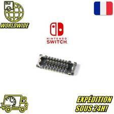 Nintendo Switch Connecteur Lecteur Micro SD TF Card Reader Connector