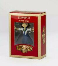 Bioshock Infinite Elizabeth 3.5 Inch Vinyl Figur Neu Bio Shock