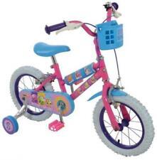 """14"""" Wheel Bikes for Girls"""