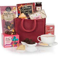 Hamper For Her - Sweet Treats Hamper - Hampers and Gift Basket - Birthday Hamper