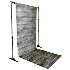 Neewer 4x12 feet/1.2x3.6 meters Sable Wood Photography Backdrop Background