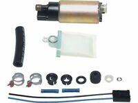 Fits 1990-1995 Suzuki Samurai Fuel Pump and Strainer Set Denso 89213MP 1991 1992