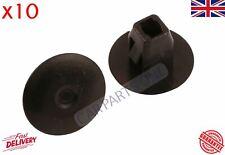 10X HONDA CIVIC&ACCORD Type-R Mudguard Wheel Arch Liner Clips 90682-SEA-003