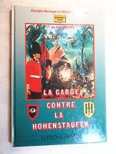 HEIMDAL - La garde contre la HOHENSTAUFEN Normandie 1944