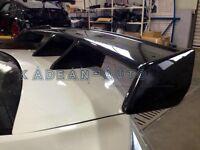 CARBON FIBER ZELE PERFORMANCE REAR SPOILER WING FOR TOYOTA FT86 GT86 FRS BRZ