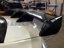 CARBON FIBER ZELE PERFORMANCE REAR SPOILER WING FOR TOYOTA FT86 GT86 FRS BRZ