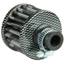 12mm Car Cone Cold Air Intake Filter Turbo Vent Crankcase Breather Sales