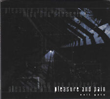 PLEASURE AND PAIN - exit gate CD