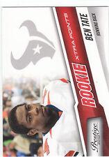 2010 Panini Prestige Xtra Points Ben Tate RC 010/100 Browns Auburn Tigers