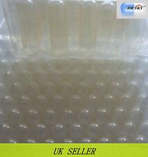 10x capsule in gelatina vuote taglia 10 colore grigio Uso Veterinario