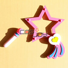 Magical Angel Creamy Mami Replica PVC Cosplay Props
