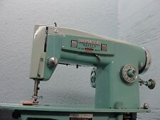 HEAVY DUTY INDUSTRIAL STRENGTH CLASS 15 SEWING MACHINE-ALL STEEL