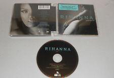 Album CD Rihanna - Good Girl Gone Bad 12 Tracks 2007 Umbrella Rehab don´t stop..
