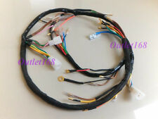 New Yamaha RD 100 LS2 HS2 HX HX90 Wiring Loom Cabling Set Wire Harness Assembly