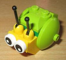 Lego Figur - Tier Snail Schnecke aus 70803 The Movie snail01
