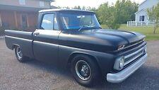 1965 Chevrolet C/K Pickup 1500 CK 1500