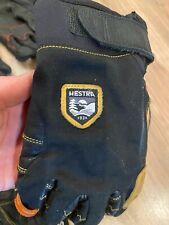 Hestra Ergo Grip glove, size 8 plus two free gloves