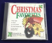 Christmas Favorites by Starlite Christmas Choir