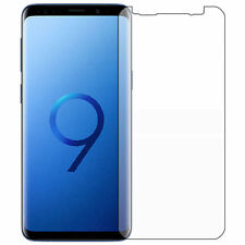 For Samsung Galaxy S9 Plus 100%25 Genuine Tempered Glass Screen Protector Clear