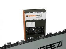 """Vollmeißel Säge Kette 81TG 50cm 325"""" 1.6mm passend für Stihl 026 MS260 Chain"""