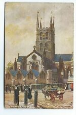 Southwark Posted Pre - 1914 Collectable London Postcards