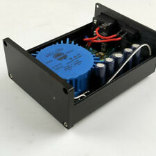 HIFI 100VA Ultra Low NoiseLPS HI-END 100W Linear Power Supply For Audio DC 5V-24