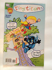TINY TITANS#6 NM/F CARTOON NETWORK DC COMICS NEW(REBIRTH 52 TEEN HUNT ROBIN 3467