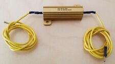 Dale RH-50 Hochlast-Widerstand 47Ω im Alu-Gehäuse  axial bedrahtet 50W