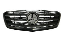 BRAND NEW Mercedes Sprinter Front Grille New Shape Facelift 2014 2018 Onwards